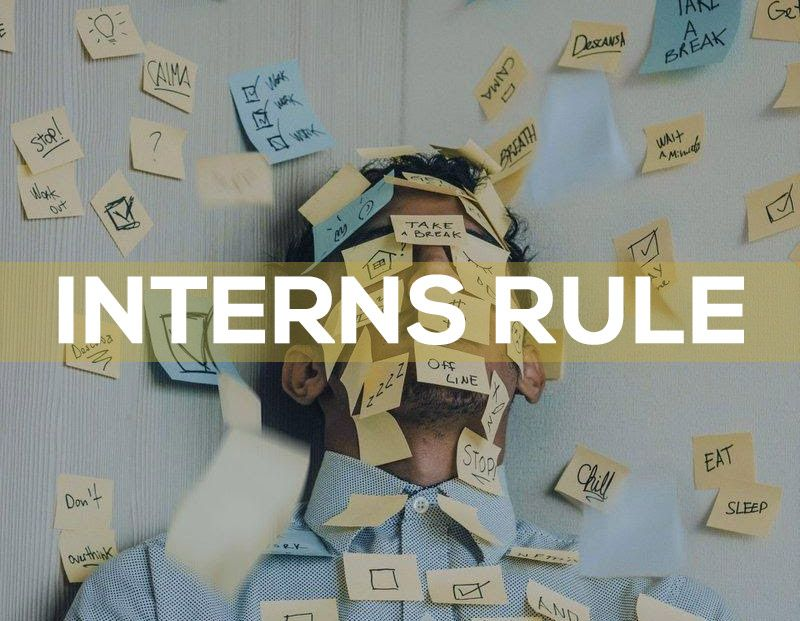 How to Get a Product Management Internship in 2020 - The Ultimate Guide